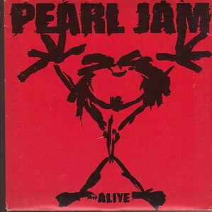 pearl jam alive cd australia | eBay