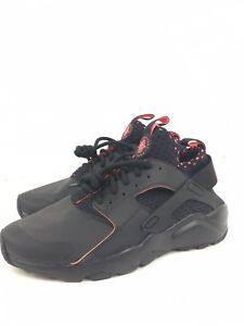 new arrival e0da2 bb87b Image is loading Men-Nike-Air-Huarache-Run-Ultra-SE-Running-