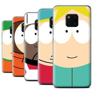 Gel-TPU-Case-for-Huawei-Mate-20-Pro-Funny-South-Park-Inspired