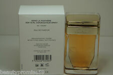 CARTIER LA PANTHERE By Cartier Perfume 2.5oz / 75ml EDP Spray *TESTER NEW IN BOX