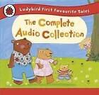 Ladybird First Favourite Tales: The Complete Audio Collection by Penguin Books Ltd (CD-Audio, 2014)