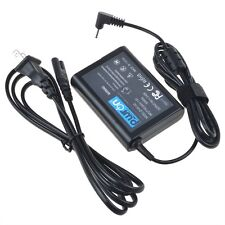 PwrON AC Adapter Charger for Acer aspire one cloudbook 14 AO1-431 AO1-431M