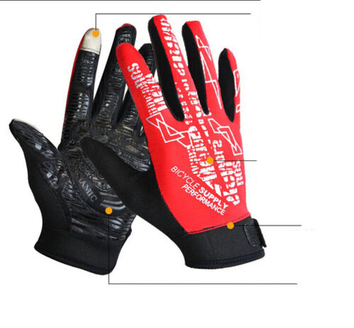 Honda Sherco Off Road Motorcycle Trials Glove use with GAS GAS Beta