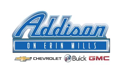 Addison on Erin Mills