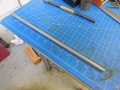 "Castlebar 3//8 x 3/"" GPC Grade 1008//C2 Solid Round Tungsten Carbide Blank Rod"