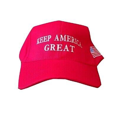 Trump 2020 Hat Keep America Great Make Great Again Baseball Cap President Hat