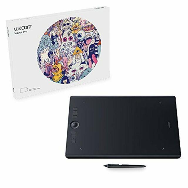 Wacom Intuos Pro Creative Pen Tablet - PTH860