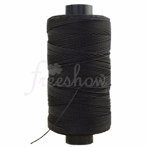 350M Twine Nylon Braided Cord String Fishing Thread Camping Kite Line Bowstring