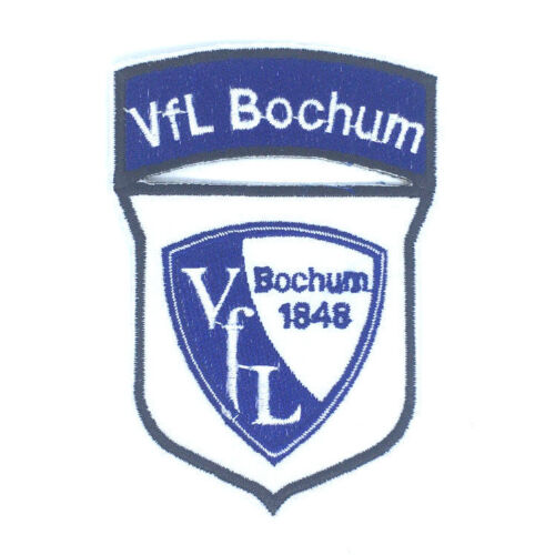 VfL Bochum 1848 Aufnäher Fussball Bundesliga