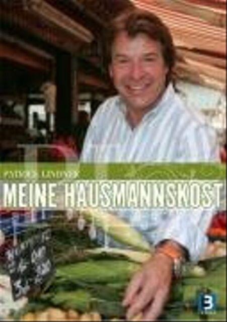 Meine HausMannskost - Patrick Lindner