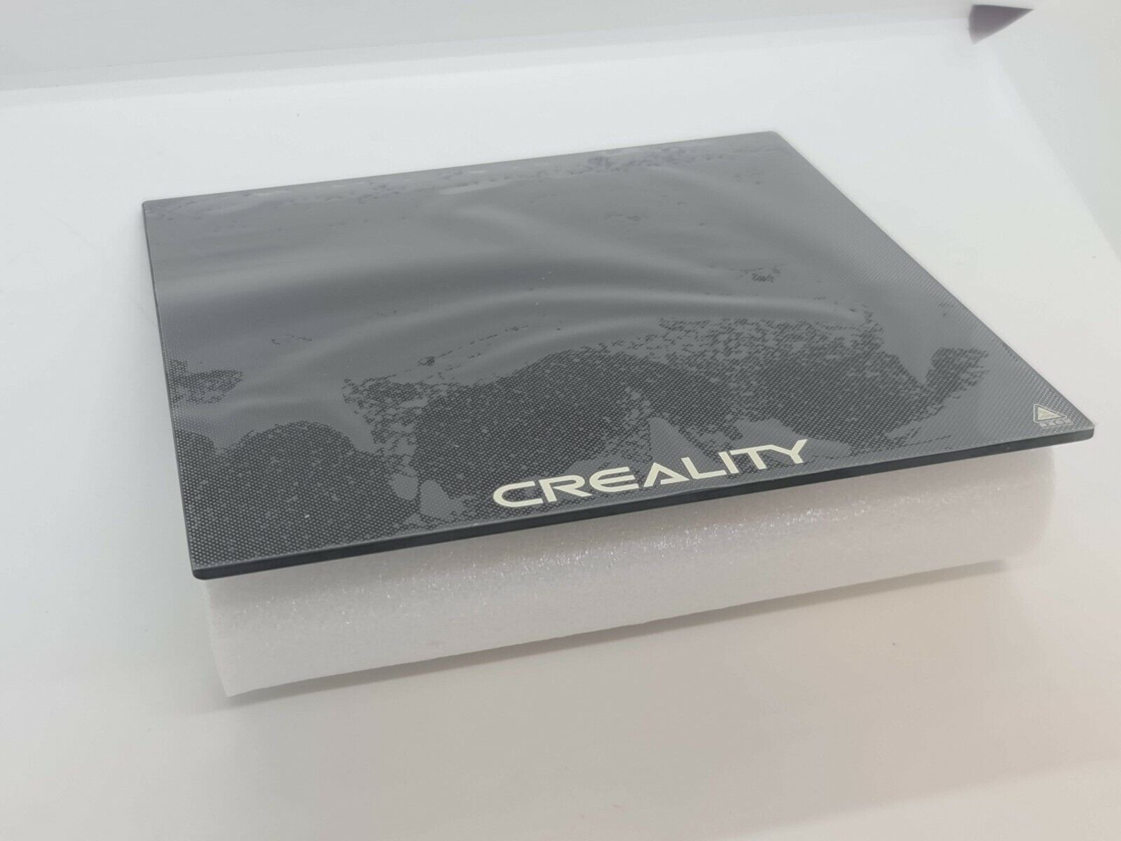 Creality Ender 3 Pro / Ender 3 V2 Glass Bed Removable Print Plate 235X235mm