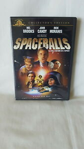 SPACEBALLS-DVD-2005-2-Disc-Set-Collectors-Edition-Widescreen-Brooks-Candy