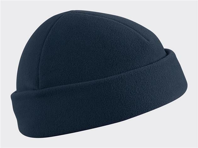 BONNET POLAIRE HELIKON WATCH CAP FLEECE - BLEU