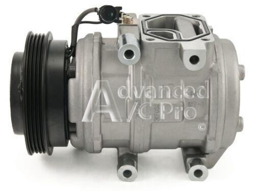 New AC A//C Compressor FITS 2005 2006 2007 2008 2009 Hyundai Tucson L4 2.0L