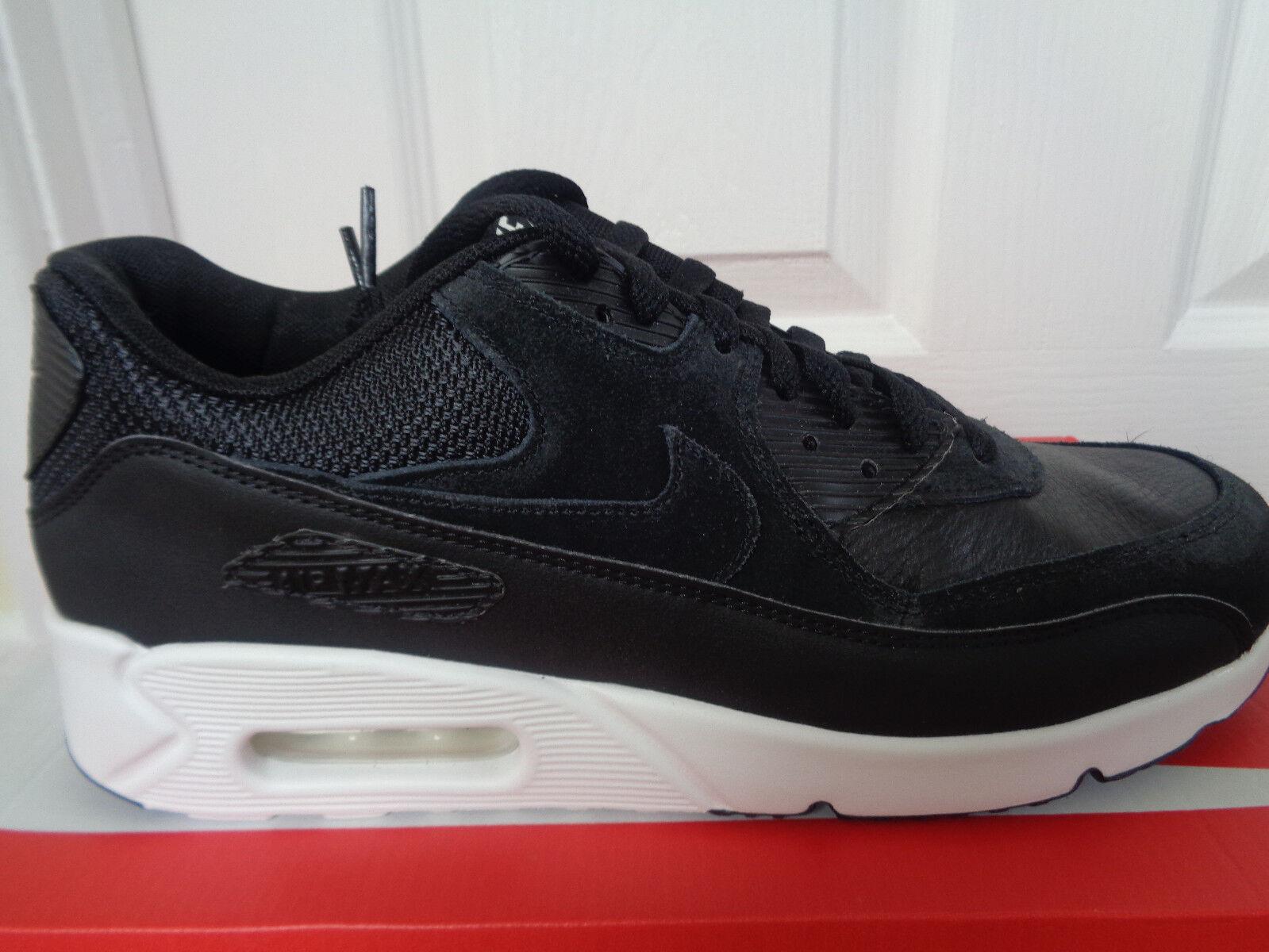 Nike air max 90 ultra   2,0 ltr ltr ltr formatori 934447 001 eu 43 noi 9,5 nuovi   box   modello di moda    Gentiluomo/Signora Scarpa  f9aa36
