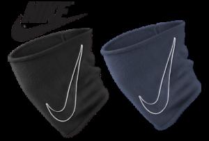 Nike-Neck-Warmer-Junior-Boys-Girls-Fleece-Face-Cover-Snood-Youth-Scarf-Warm