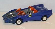 Vintage Batmobile, Super Powers Collection, 1980s