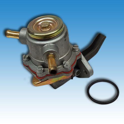 Kraftstoffförderpumpe f Hanomag Perfekt 401E Granit 501//501 E  Brillant 600//601