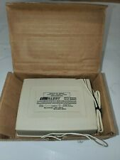 1-Channel Security Systems Linear SNR00035 D-67F SD Alternating Relay Receiver