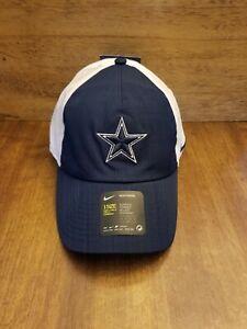 nike dallas cowboys cap