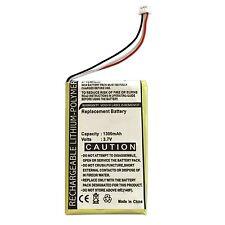 Rechargeable Battery for Garmin Nuvi 205T, 205W, 250, 205WT, 252 Sat Nav / GPS