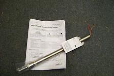 Rosemount Analytical Endurance Conductivity Sensor 0400-11 3621TH