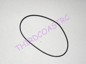 * Redcat Racing S-TRYK-R Rear Drive Belt # BS210-012 FREE US SHIPPING