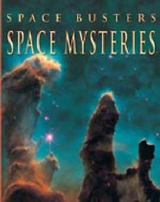 Jefferis, David, Parker, Steve, Space Mysteries (Space Busters), Very Good Book