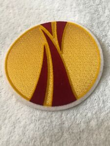 Europe Patch Badge Europa League maillots foot 09-10//14-15 OM PSG Madrid