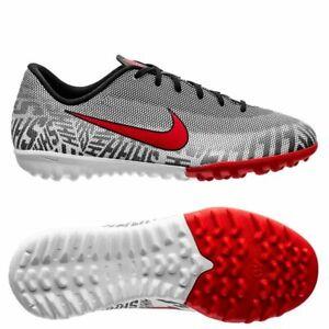 f12cacd7b32 Nike Mercurial VaporX Academy XII Turf Neymar NJR 2019 Soccer Shoes ...