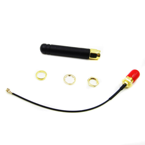 IPEX Connector Antenna for SIM800L GPRS SIM GSM Wireless Module Top
