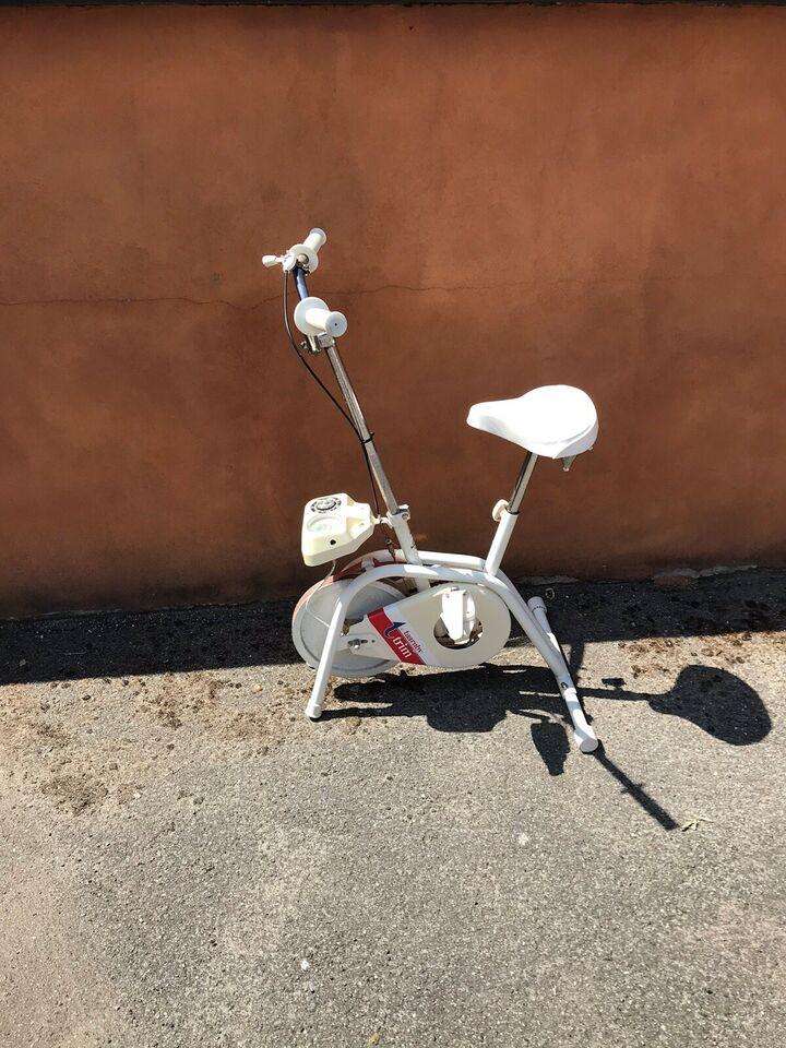 Andre samleobjekter, Retro motions cykel med kilometer