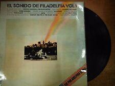 33 RPM Vinyl El Sonido De Filadelfia Vol 1 Phil Inter Records S80236  040715SM