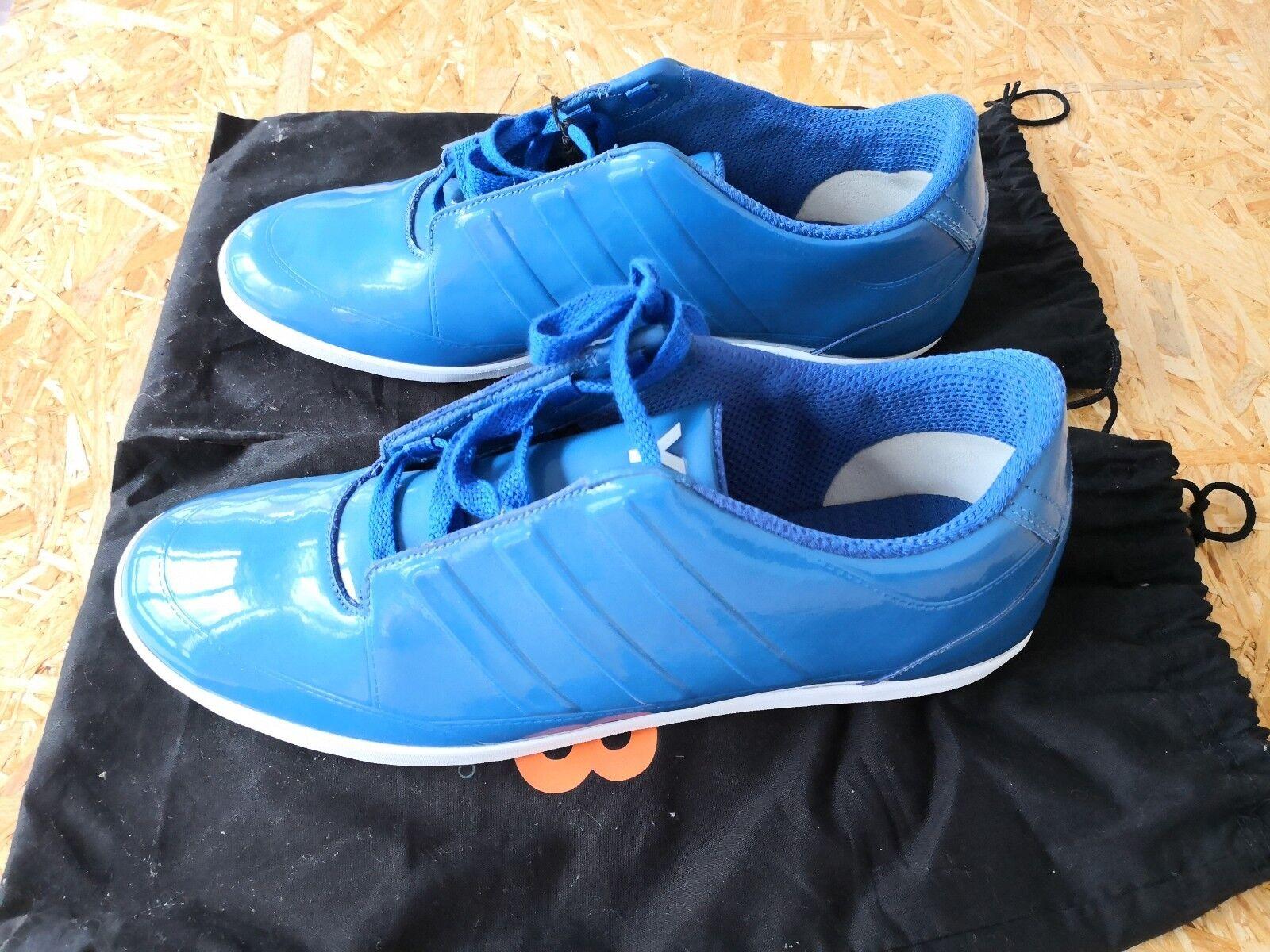 Adidas Y3 Honja low blue Y-3 sneaker neu sehr selten