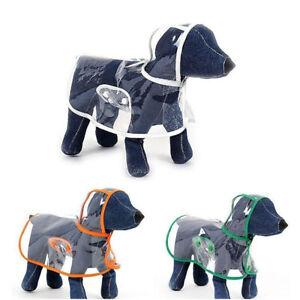 Pet-Rain-Coat-Raincoat-Outdoor-Jacket-Dog-Puppy-Clothes-Waterproof-Transparent