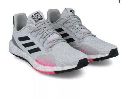 adidas PulseBOOST HD Winter Women's Running Shoes GrayGym Walking Boost Size5.5   eBay
