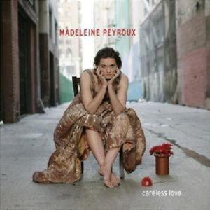 MADELEINE PEYROUX 'CARELESS LOVE' CD NEW - Weinstadt, Deutschland - MADELEINE PEYROUX 'CARELESS LOVE' CD NEW - Weinstadt, Deutschland