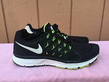 WOMENS NIKE ZOOM VOMERO 9 RUNNING SHOES 642196 001 US 10 EUR 42