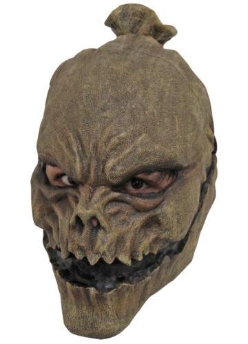 Darkscare SPAVENTAPASSERI Spaventoso Lattice Halloween Horror Head mask