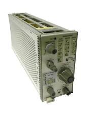 Tektronix 7b70 Time Base Plug In