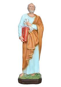 Saint-Peter-resina-statue-cm-30