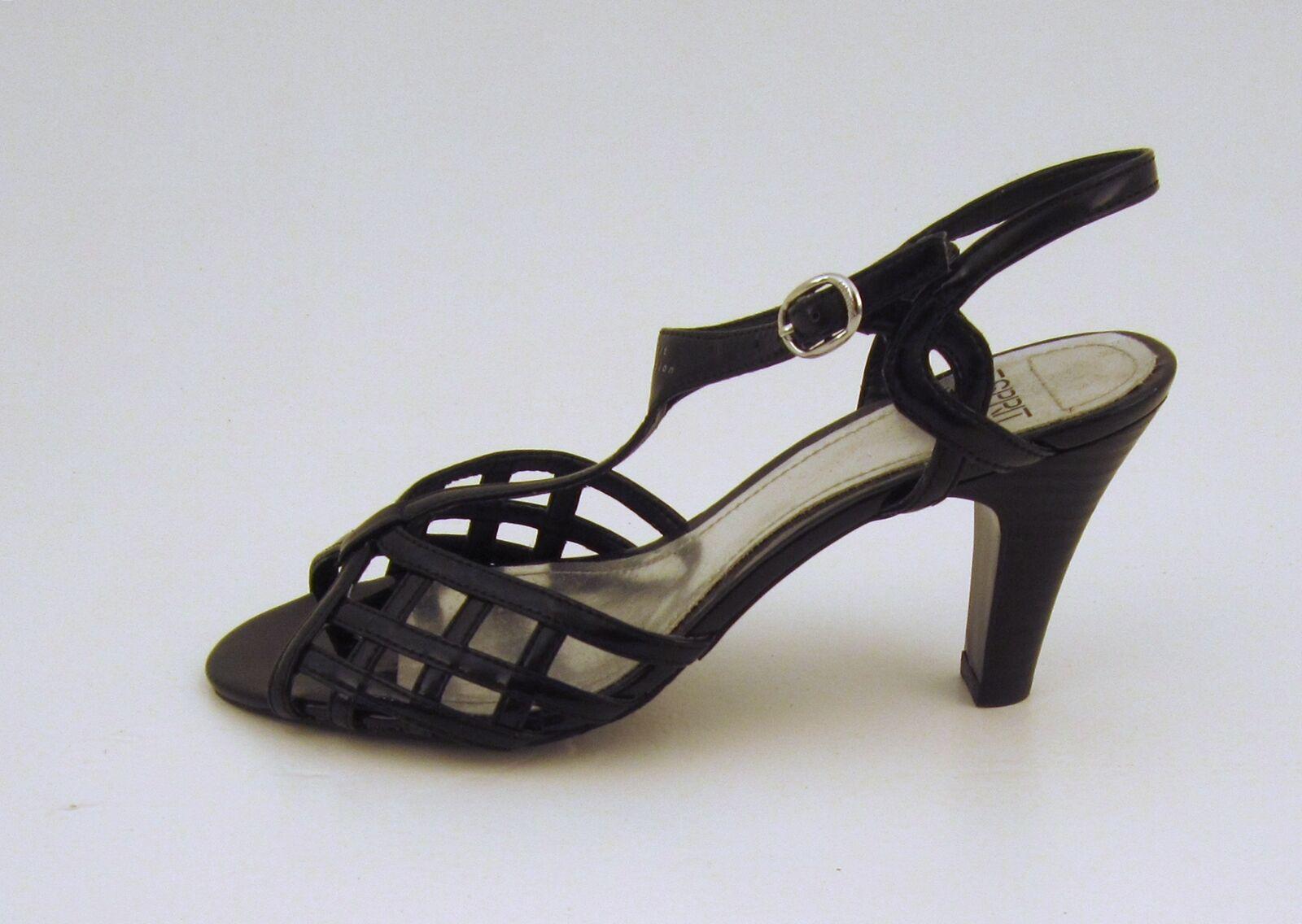 Sandali di Esprit in finta pelle rhiemchenverschlu? T-STEG Nero Taglia 36/uk 3