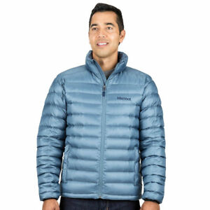 7223d78ac Details about Marmot Azos Men's Down Jacket in 3 Colours and 4 Sizes**FREE  DELIVERY**
