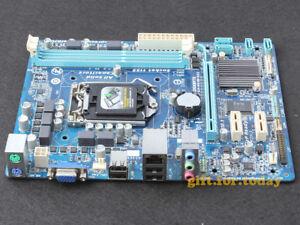 Details about Original Gigabyte GA-H61M-DS2 Intel H61 Motherboard LGA 1155  DDR3 mATX