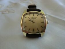 "vecchio orologio a carica manuale"" longines """