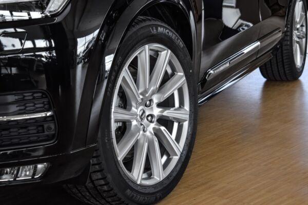 Volvo XC90 2,0 T6 310 Inscription aut. AWD 7p - billede 4
