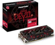 Powercolor Radeon RX580 Red Devil 8GB