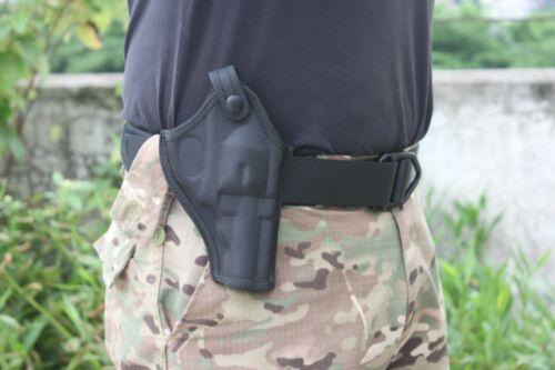 L K frame magnum Cobra Ruger Pistols Revolver Holster fits S/&W Colt Python