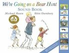 We're Going on a Bear Hunt by Michael Rosen (Hardback, 2014)