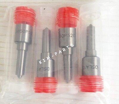 4 PCS Fuel Injector Nozzles DSLA150P520 For Galaxy 1.9 TDI Nozzle 0 433 175 093